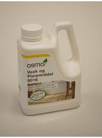 Osmo | Vask og Pleiemiddel 8016 (1L)