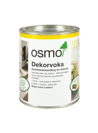 Osmo | Dekorvoks Kongle 3129 (0,75L)