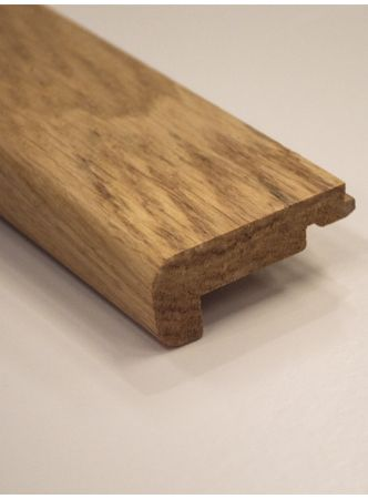 Listverk | Trappenese Eik for 14mm Gulv (2m)